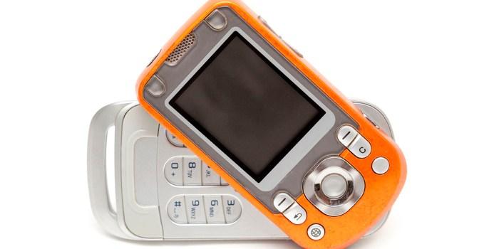 Cinco celulares marca Sony que todos quisimos