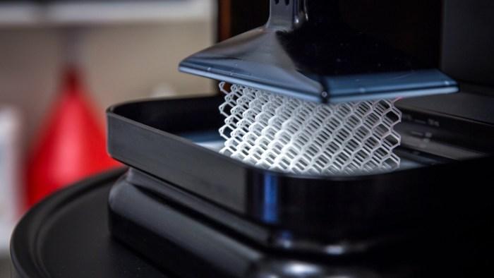 Impacto de la Impresión en 3D más allá de la manufactura