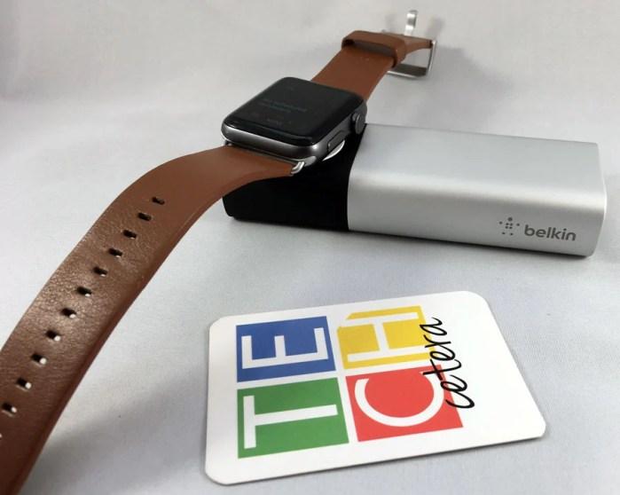 El #Gadget de la semana: #ValetCharger Power Pack para #iPhone y #AppleWatch