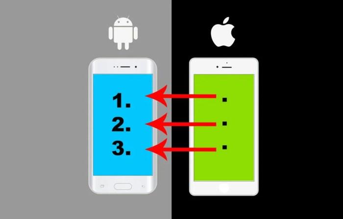 Las 3 funcionalidades de iOS que me gustaría tener en Android