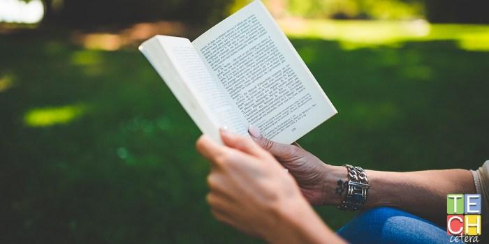 3 Libros Tech que debe leer en 2018