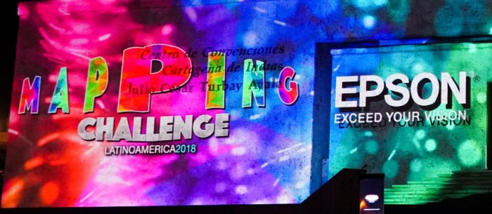 #MappingChallenge: la combinación perfecta entre arte y tecnología