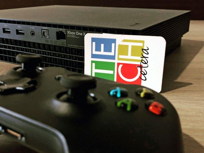 Lo bueno y lo no tan bueno acerca de Xbox One X