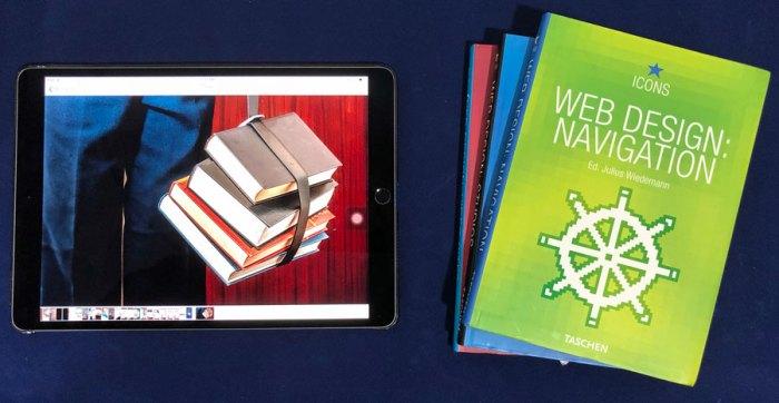 ¿Necesita escanear documentos? ¿Tiene un iPad? Úselo para hacerlo