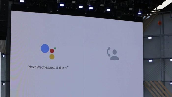 ¿Qué es el Test de Turing (y, Google: qué has hecho)?