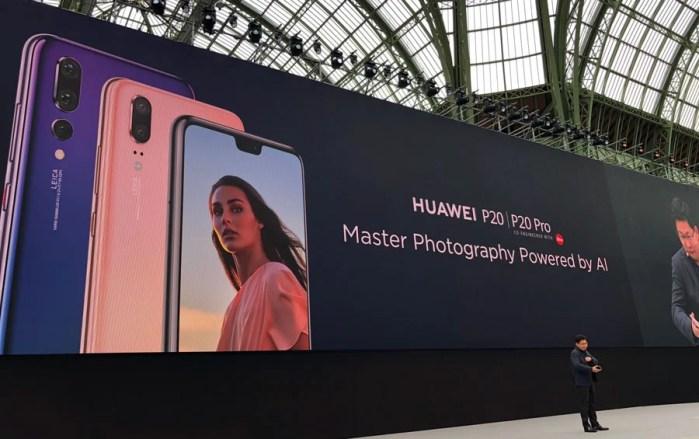 Huawei P20: un SmartPhone capaz de sacar el fotógrafo que hay dentro de cada usuario!