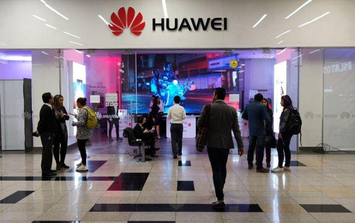 Dicen que los usuarios del Huawei P20 lo tienen todo a nivel de garantía!