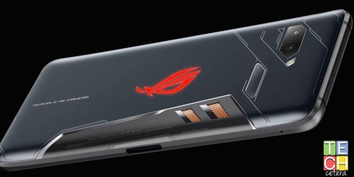 ASUS ROG Phone y nada volverá a ser igual