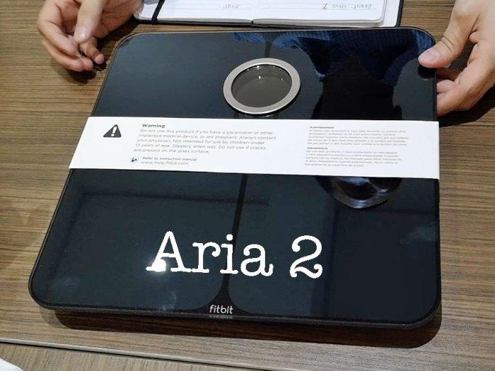 Fitbit Aria 2: necesita controlar su peso?