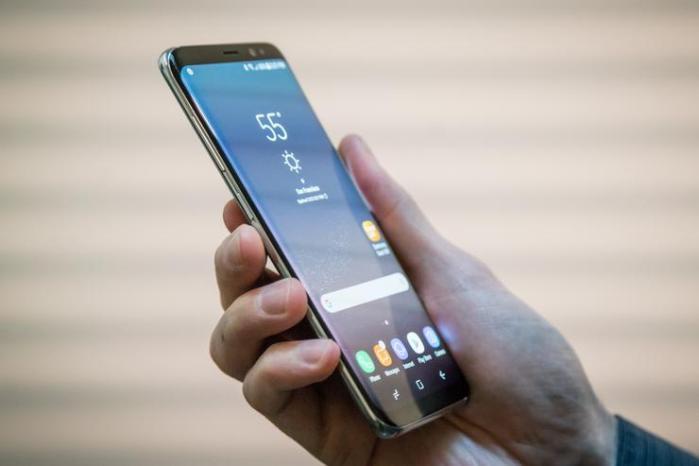 Tiene un Samsung? Ojo con sus fotos!
