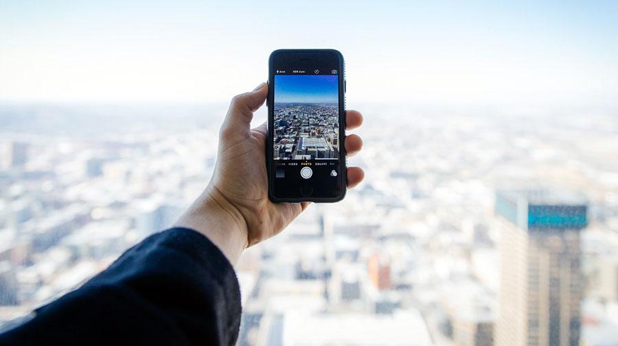 Secretos para sacar lo mejor de la cámara del iPhone! - TECHcetera