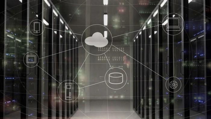 Explicación simple y fácil de digerir acerca del concepto de Data Center.