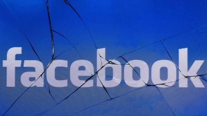 Hey Facebook, ¿en serio?