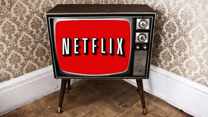 De Netflix y el futuro de la televisión lineal