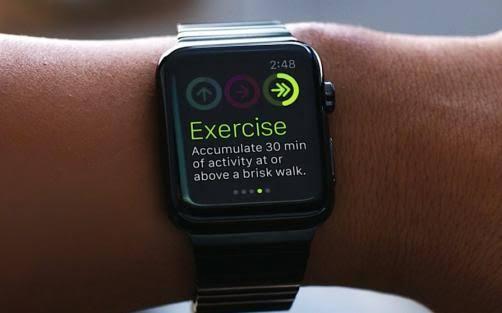 Las aseguradoras (también) aman el Apple Watch - TECHcetera