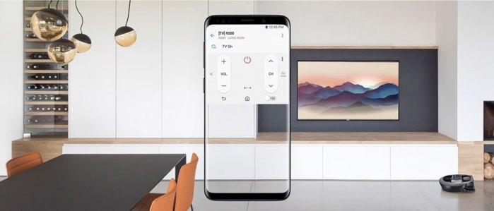 SmartThings: la contribución de Samsung a la Casa del Futuro!