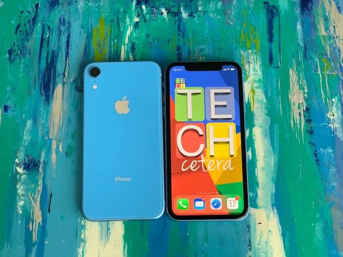 iPhone XR: El Mejor iPhone en varios años (Evaluación)