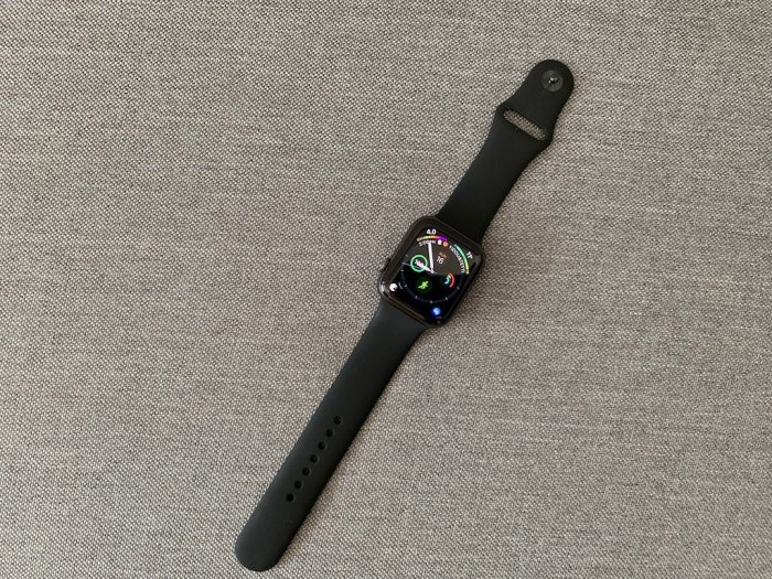 Apple Watch LTE – una libertad inesperada