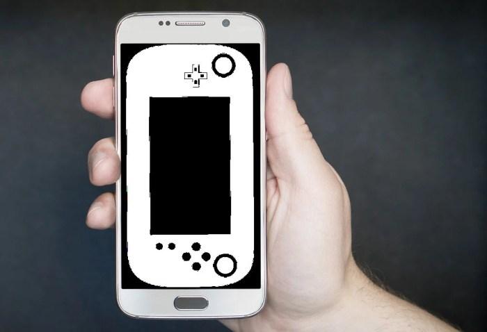 Videojuegos: los SmartPhones van a reemplazar a las consolas?