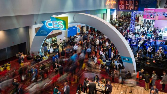 CES 2019: Tendencias