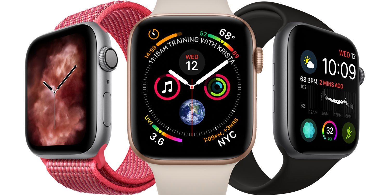 Qué aplicaciones del Apple Watch usamos? - TECHcetera