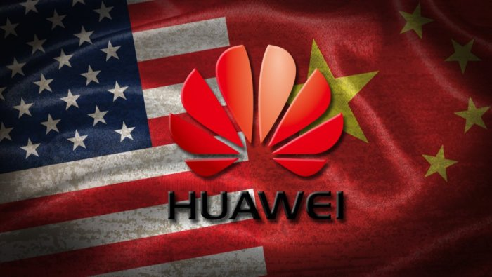 El ladrón juzga por su condición. Hablemos de la pelea entre Estados Unidos y Huawei