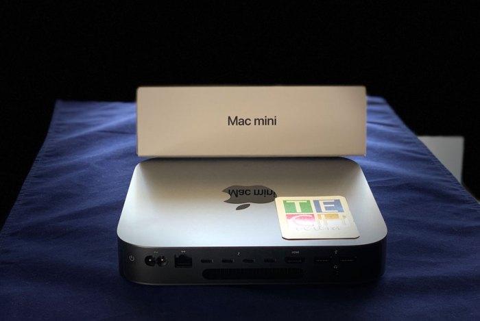 El Mac mini 2018: ¿Primeras impresiones?