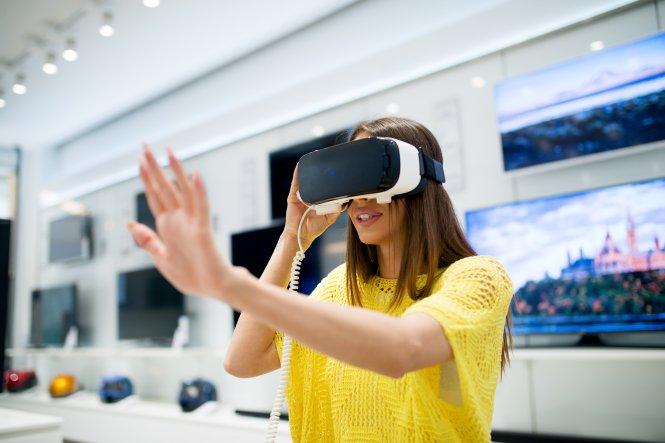 Realidad Virtual para el 2019