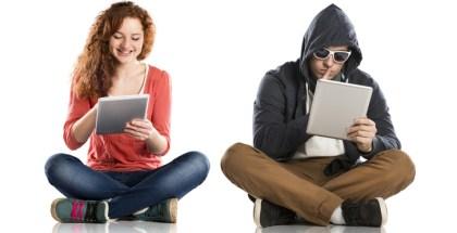 Cuide su información digital