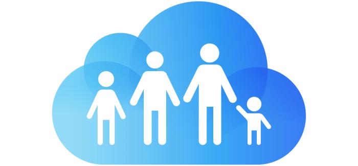 """Cómo configurar """"Compartir en Familia"""" (Apple)"""