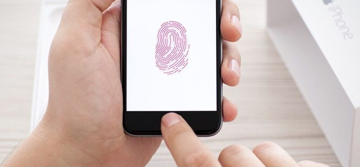 Cómo configurar TouchID en un dispositivo iOS