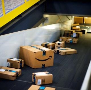 Amazon tiene la marca más valiosa del mundo. Pero, ¿Por qué?