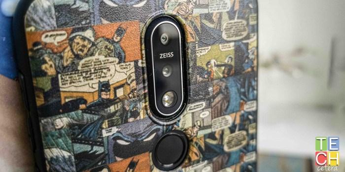 ¿Será este el nuevo héroe de la gama media? Hablemos del Nokia 7.1