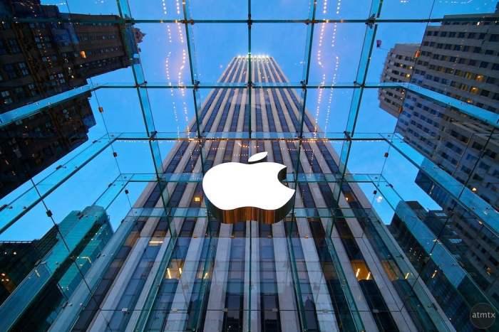 Apple: de crisis y transformaciones