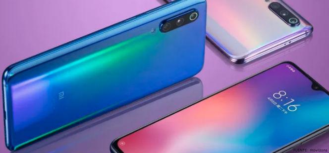 fbc19b9d176 Conozca el nuevo celular Xiaomi Mi 9 SE | TECHcetera