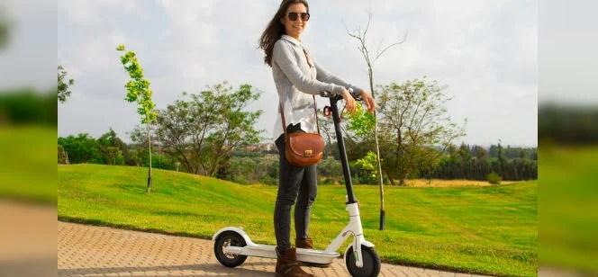 Estas son algunas patinetas y bicicletas eléctricas ideales para la ciudad!