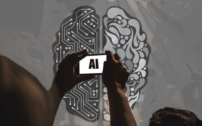 ¿Cómo se ve la Inteligencia Artificial (AI) en los Smartphones?