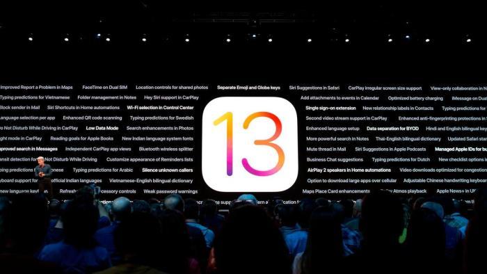 iOS 13 ya está aquí! 6 razones para actualizar su iPhone