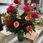 Fotografía de unas flores con retrato y deep fusion del iPhone 11