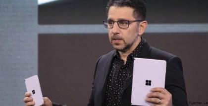 Microsoft presenta sus ultimas novedades tecnológicas