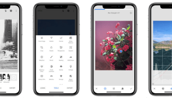 Snapseed Version 2.19 Comes with Dark Theme Feature