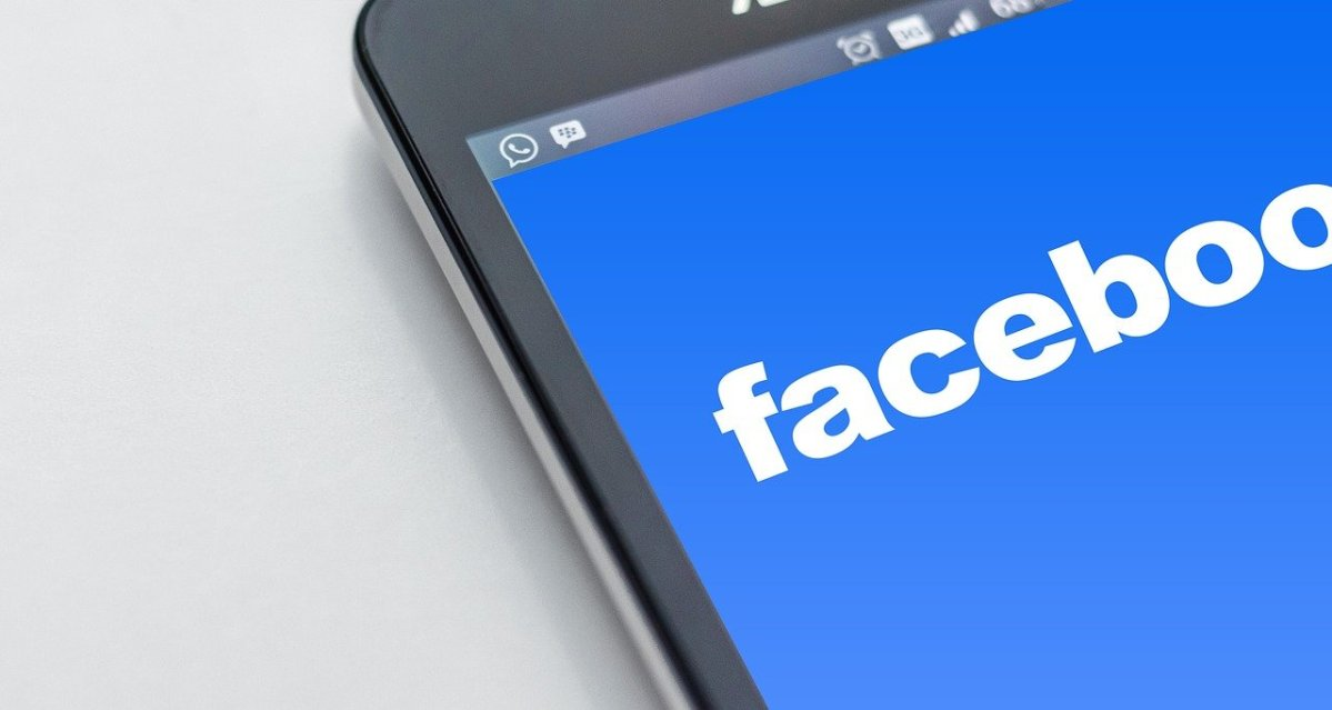 Facebook Video Chat Device Portal