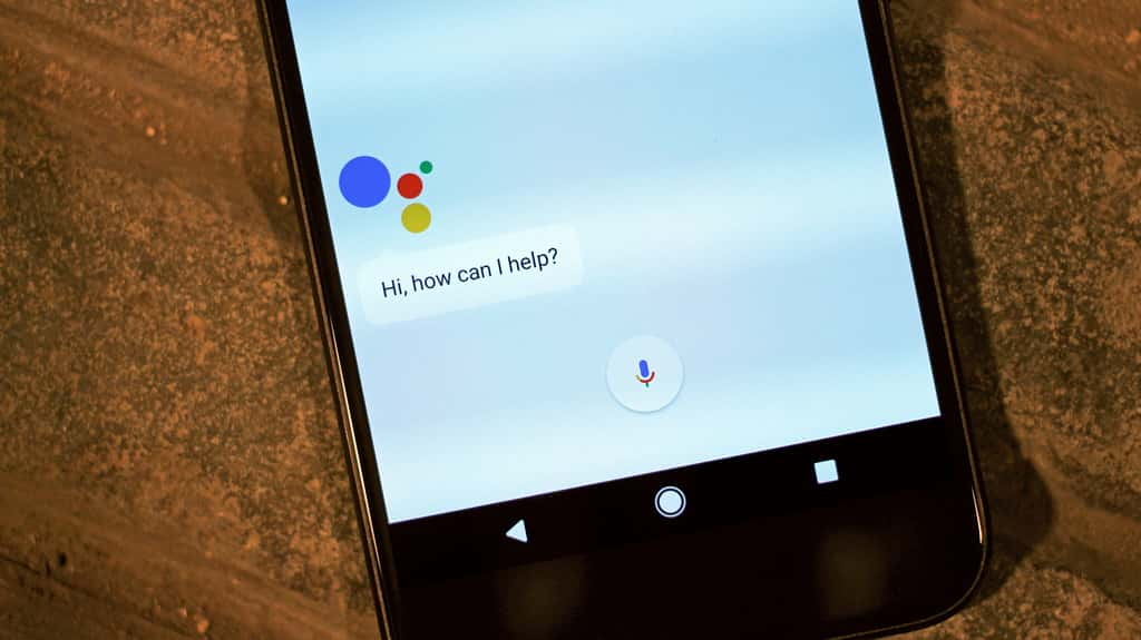 Google Assistant Add More Visual Interaction