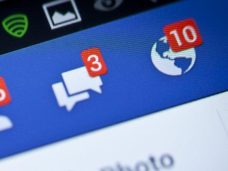Facebook Older Messages Notification Bug