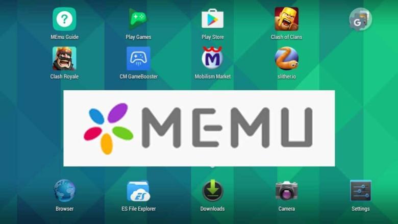 Best Emulator for PUBG Mobile | Memu
