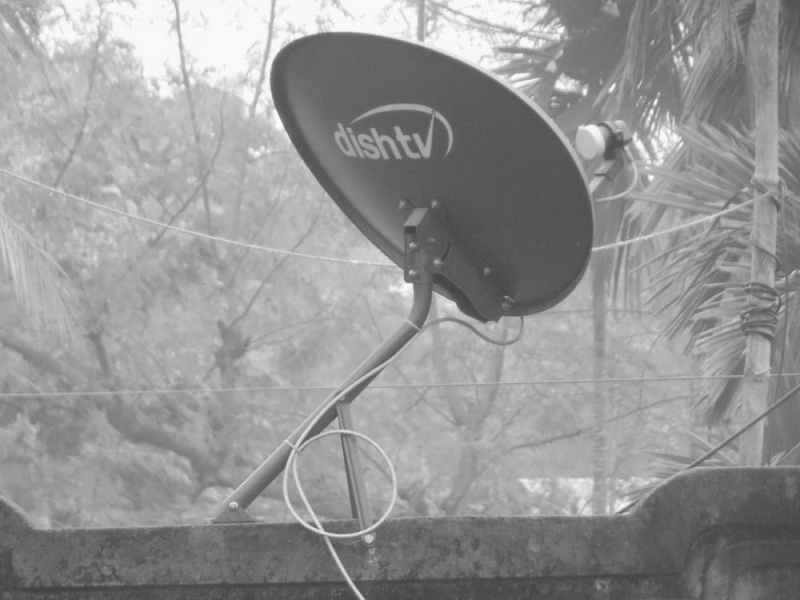 Dish TV Removes Additional Network Capacity fee for Free to Air channels