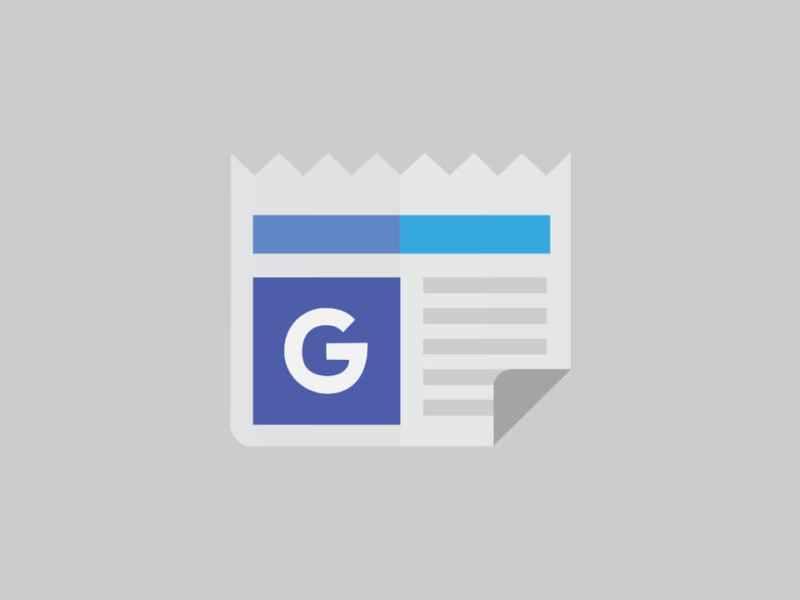 Google News Brings Advance Search options like Google Search