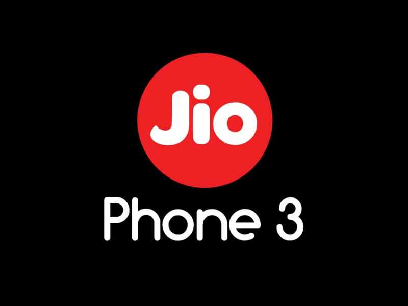 Jio Phone 3 is coming with Touch Screen Support