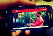 Netflix Mobile Only Plan