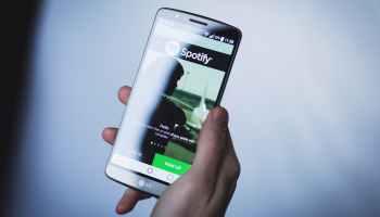 Top 5 Spotify Tricks